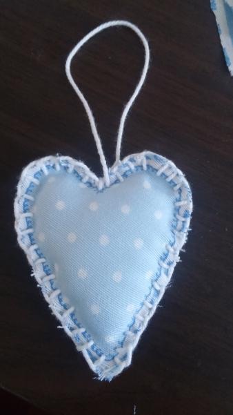 corazon lunares